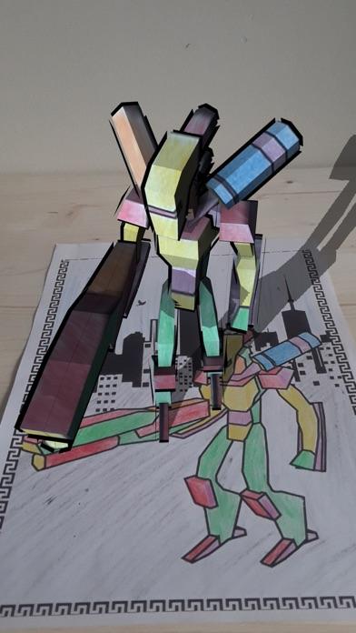 Wonder ColoringCapture d'écran de 1