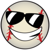 download Baseball Sporji Stickers