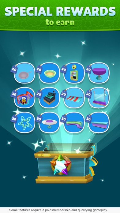 Club Penguin Island Screenshots
