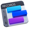Records - Database & Organizer