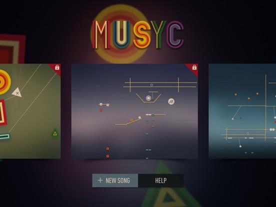 Musyc Pro Screenshots