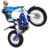 Motorbike IAP
