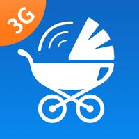 App Icon Babyphone 3G