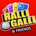 Halli Galli& Friends - heron studio