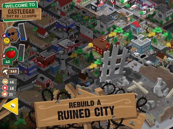 Rebuild 3: Gangs of Deadsville Screenshots