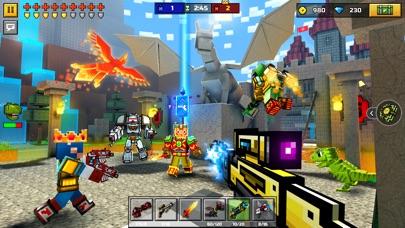 download Pixel Gun 3D apps 1
