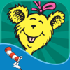 Oceanhouse Media - Hop on Pop by Dr. Seuss アートワーク