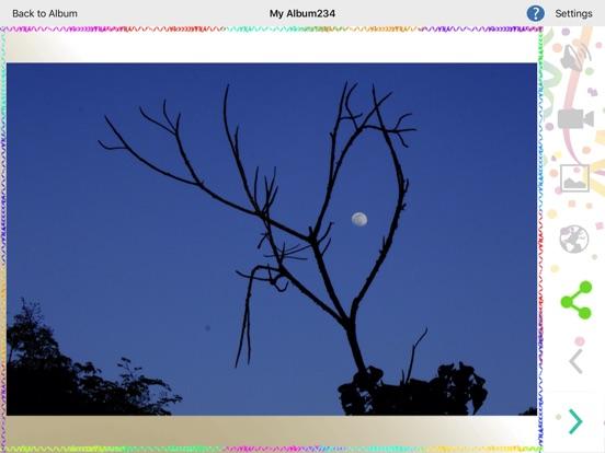 Screenshots for Picvie
