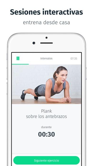 download 8fit: Entrenamientos y recetas apps 2