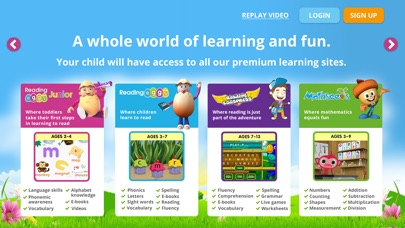 download Reading Eggs - Learn to Read appstore review