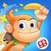 Monkey Maths - Jetpack Adventure Pro