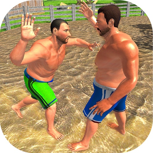 Real Pro Kabaddi Wrestling 17