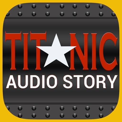 泰坦尼克号的故事:Titanic Audio Story【英文音频】