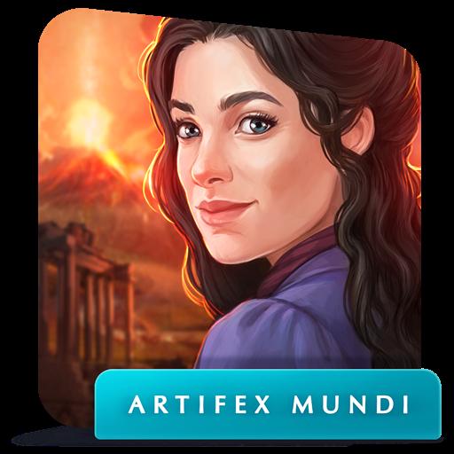 神话探索者: 火神的遗物 for Mac