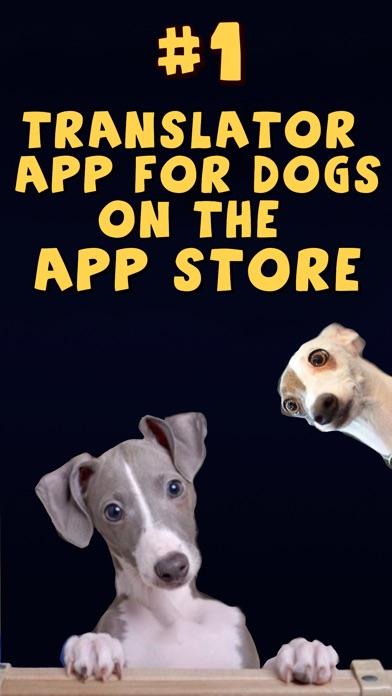 Dog Translator Deluxe Screenshots