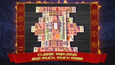 Mahjong Clash screenshot 2