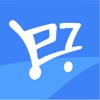 ezbuy - global shopping and deals App Icon