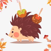 Adorable Hedgehog app review
