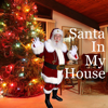Manisha Mer - Proof Santa In Your House artwork