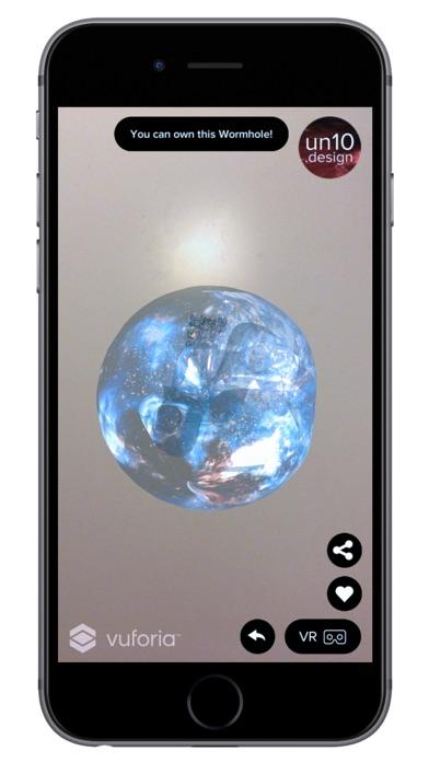 İçlek AR & VR Screenshot 3