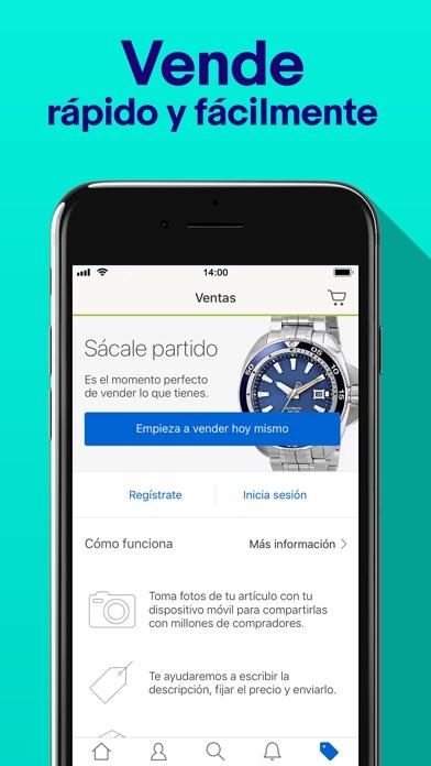 download eBay: Compra y vende online apps 1