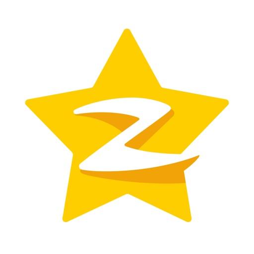 QQ空间-杨洋代言全民社交平台