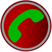 Automatic Call Recorder and International Calls icon