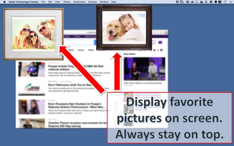 Screen Decal EZ Screenshot