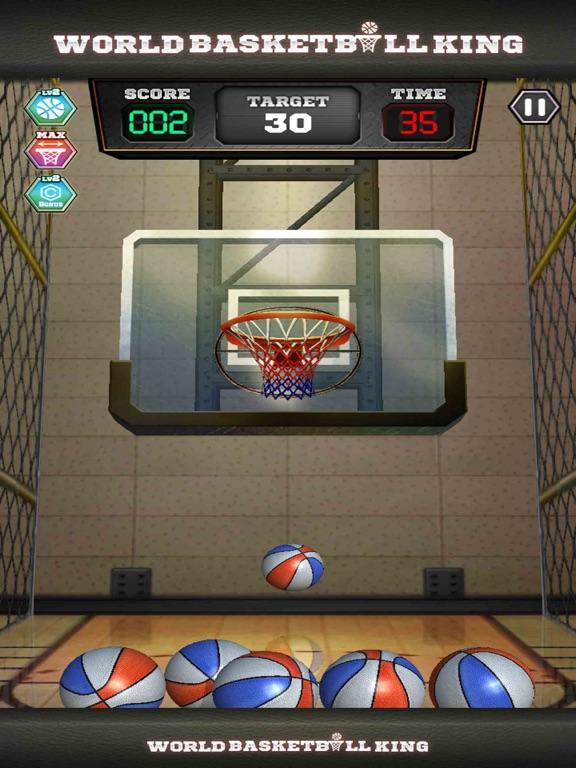 мировой баскетбольный король Скриншоты7
