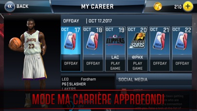 download NBA 2K18 apps 1