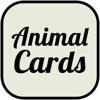 Animal Cards: 500 flashcards