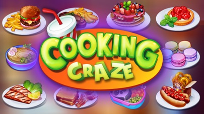 download Cooking Craze - A Kitchen Game appstore review