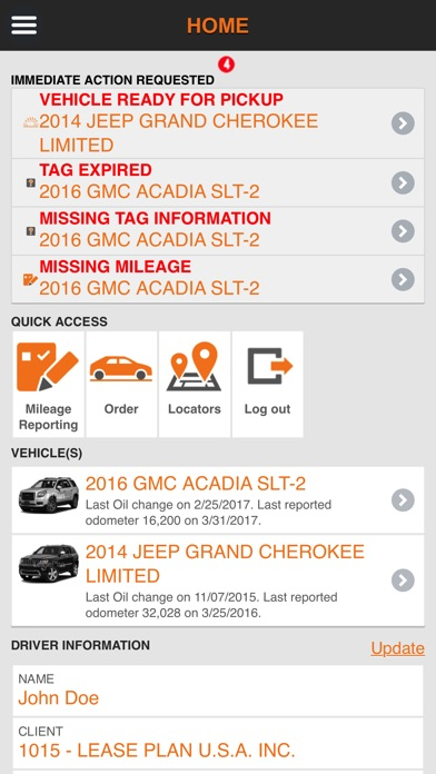 Myleaseplan driver on the app store for Eplan for drivers