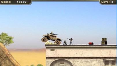 Hummer War MachineСкриншоты 4