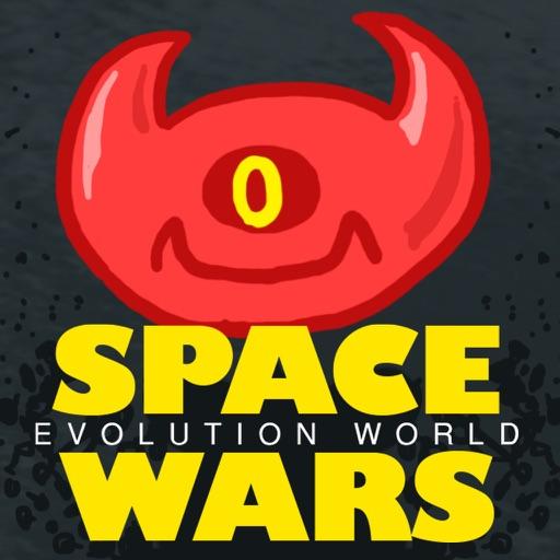 Space Wars Evolution World