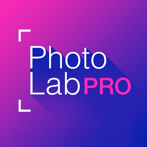 Pho.to Lab PRO HD