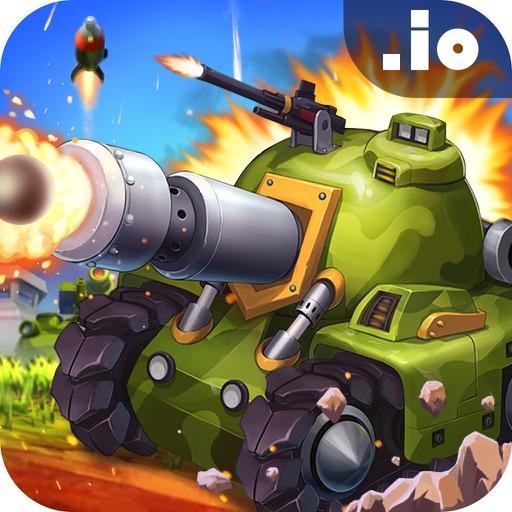 Tank.io Battle