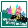 Experience Macao in Color