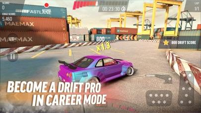 Drift Max Pro - Drifting Game Скриншоты4