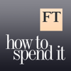 How To Spend It Magazine