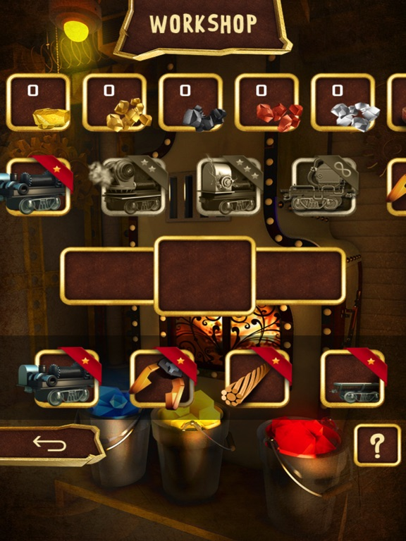 Gold Miner Fred Lite Screenshot