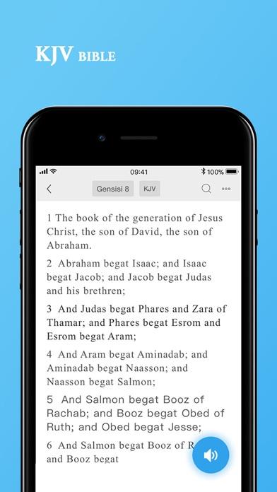 download Bible: Verses, Prayer, Audio apps 0