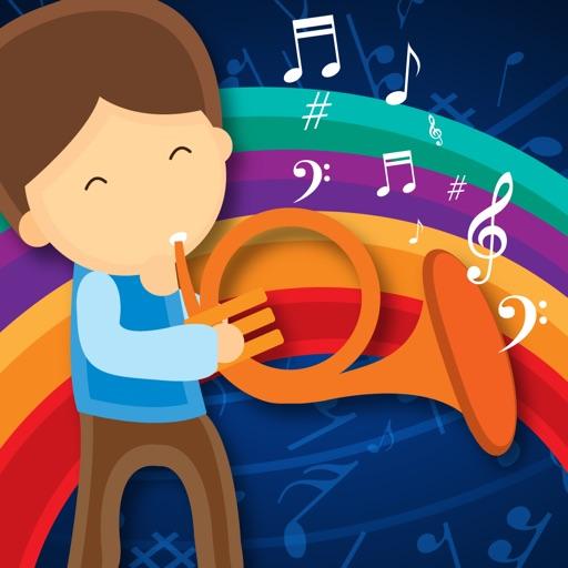 موسيقى الاطفال تعليم الموسيقى