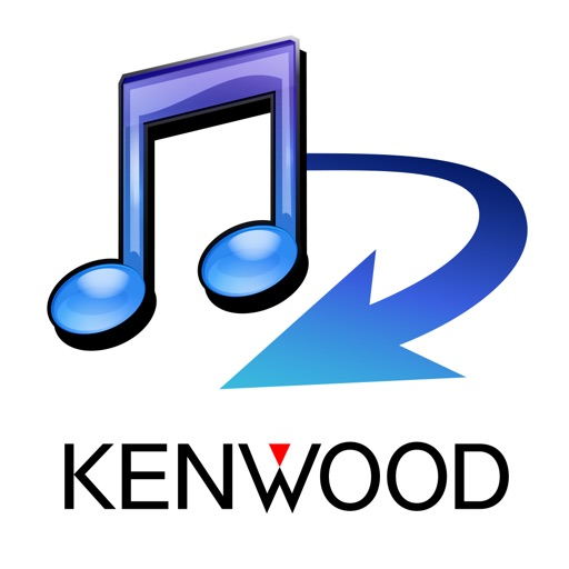 KENWOOD Music Info.