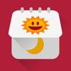 シフト勤務カレンダー (シフカレ)