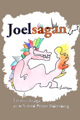 Joelsagan screenshot 2