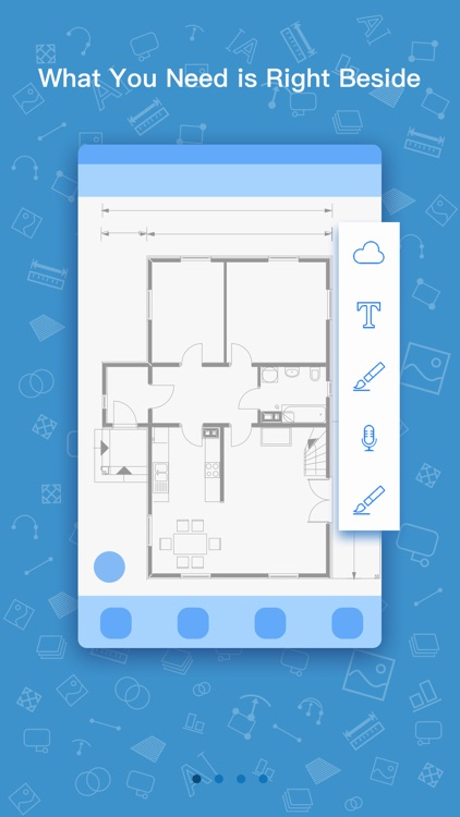CAD Pockets-CAD Editor/Viewer by ZWCAD Software Co.,Ltd.