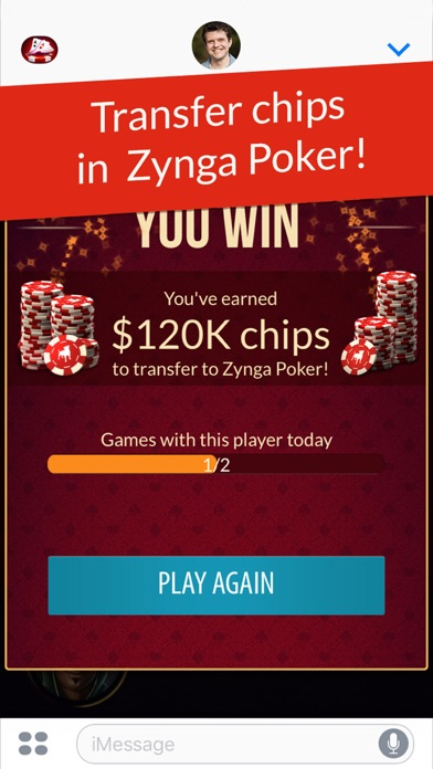 Zynga poker for iphone 5
