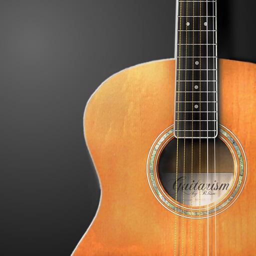 吉他主义:guitarism – pocket guitar