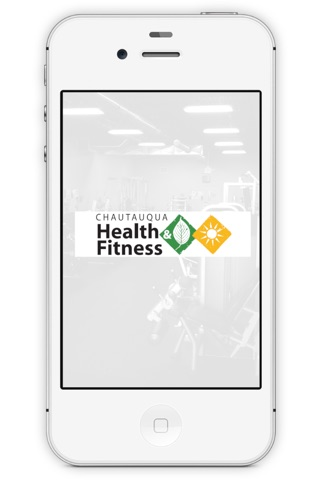 Chautauqua Health and Fitness screenshot 1
